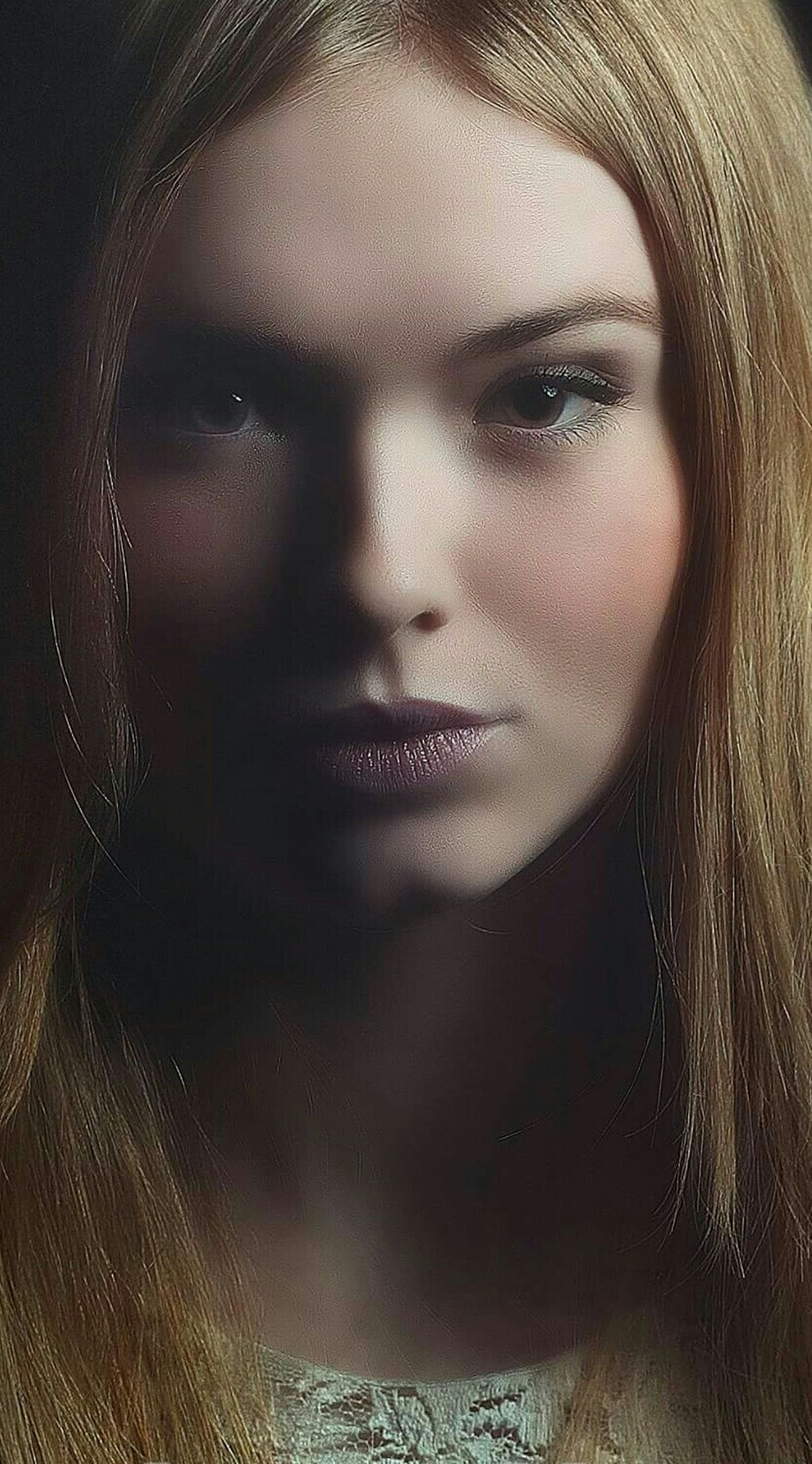 Dolls Portrait Of A Woman Photography Model Colors Check This Out Princess Eye4photography  Girl Portrait Hello World