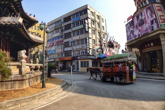 합천영상테마파크 Street Photography Landscape Iphone 5 IPhoneography