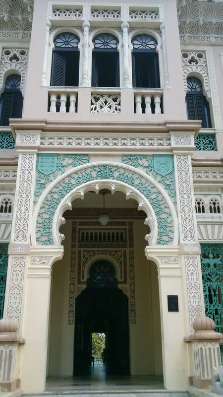Cienfuegos, Cuba Architecture Arch Built Structure Building Exterior Day Outdoors