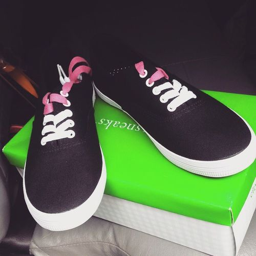 New kicks! Thank You Lord! Citysneakers NagpaylesslangsaIsabela