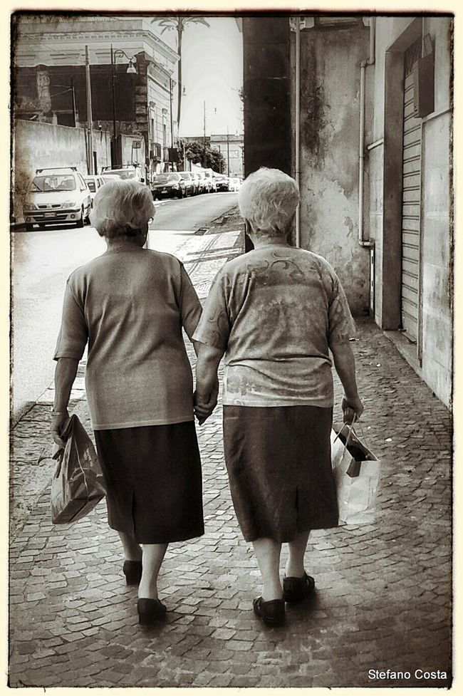 Tenderness Hand In Hand Friendship Forever Forever&ever Forever Friends Photography Taking Photos Blackandwhite Black And White My Favourite Photo Life Don't Leave Me Walking Walking Holding Hands Hold Me Close Hold Me Tight