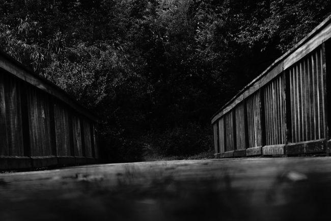 Black And White Black And White Photography Bridge