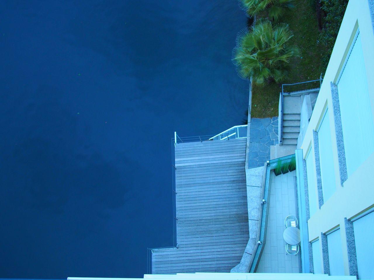 Beautiful stock photos of blue,  Architecture,  Blue,  Brissago,  Building Exterior