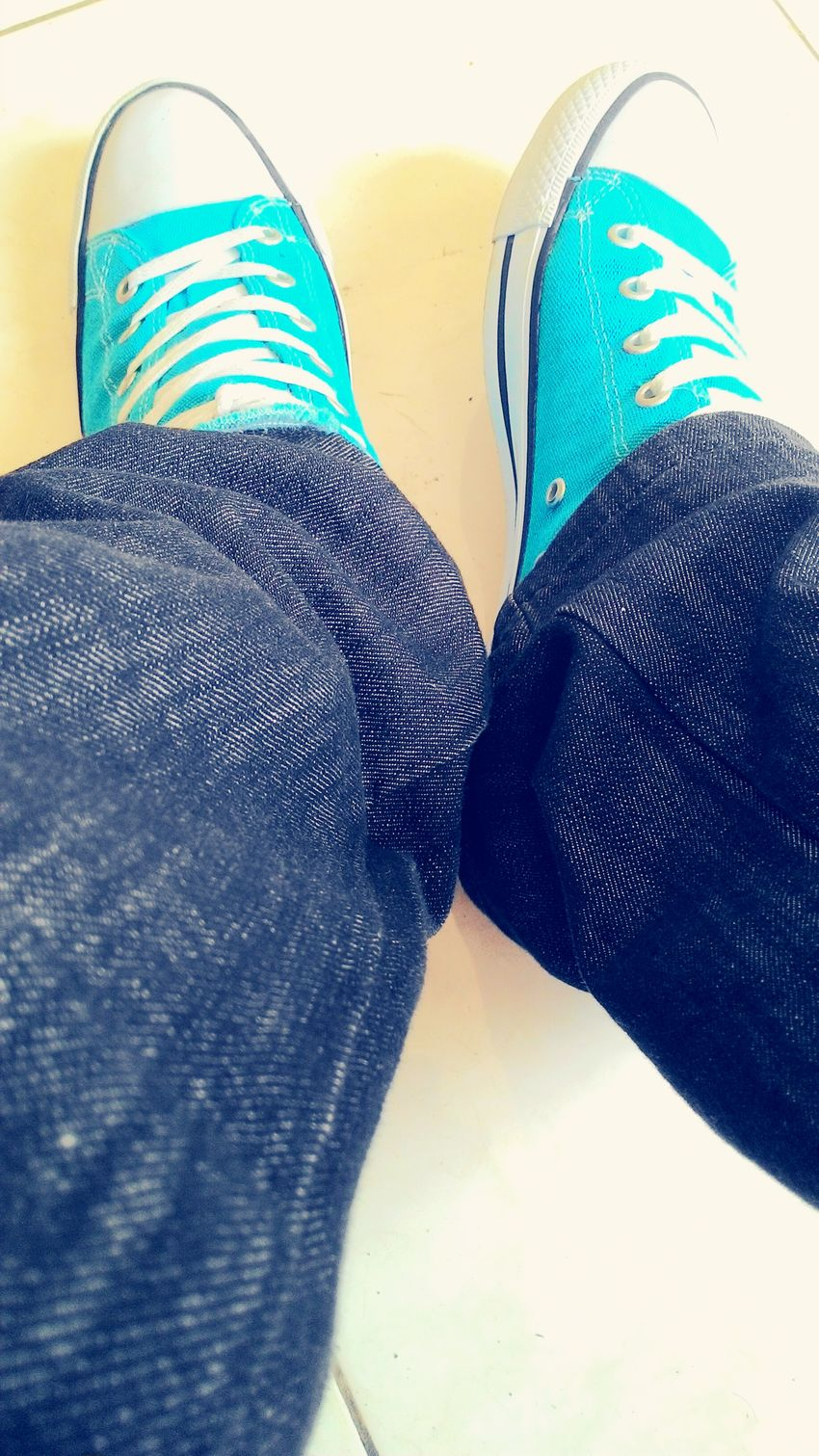 Converse⭐ Wrangler Jeans AllStarshoes Streetphotography My Fasion