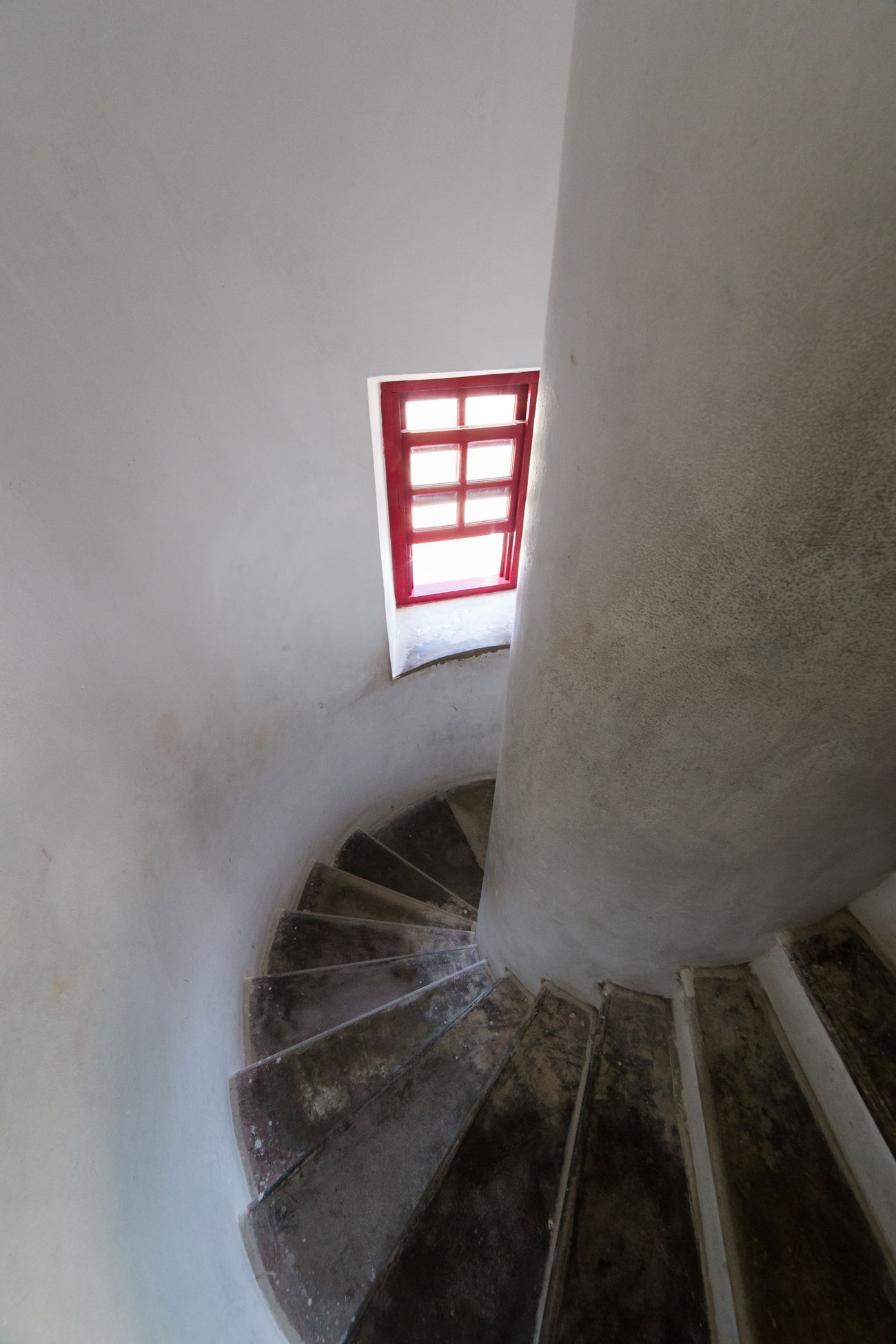 Lighthouse Lighthouse Architecture Stairs