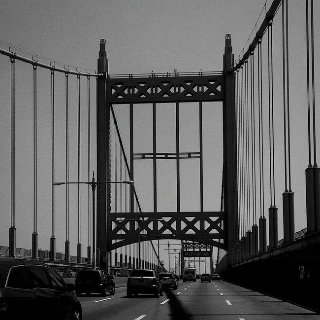 Bridges In NYC Brooklyn NYC Photography
