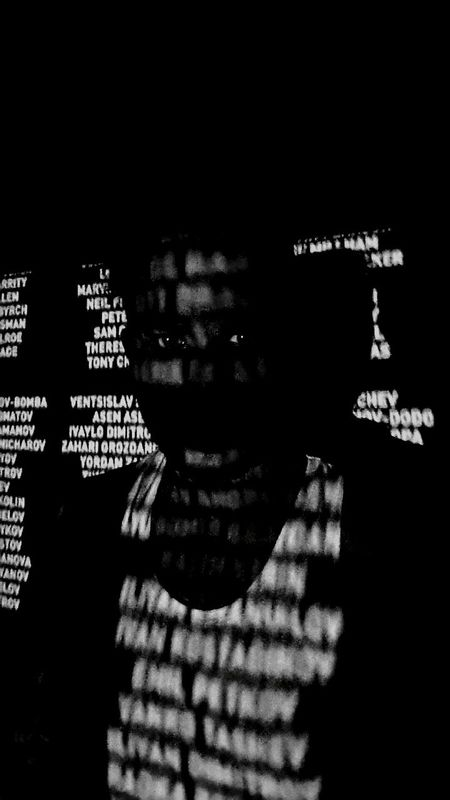 Read between the silence Subtitles Blackandwhite Cinema Silence First Eyeem Photo