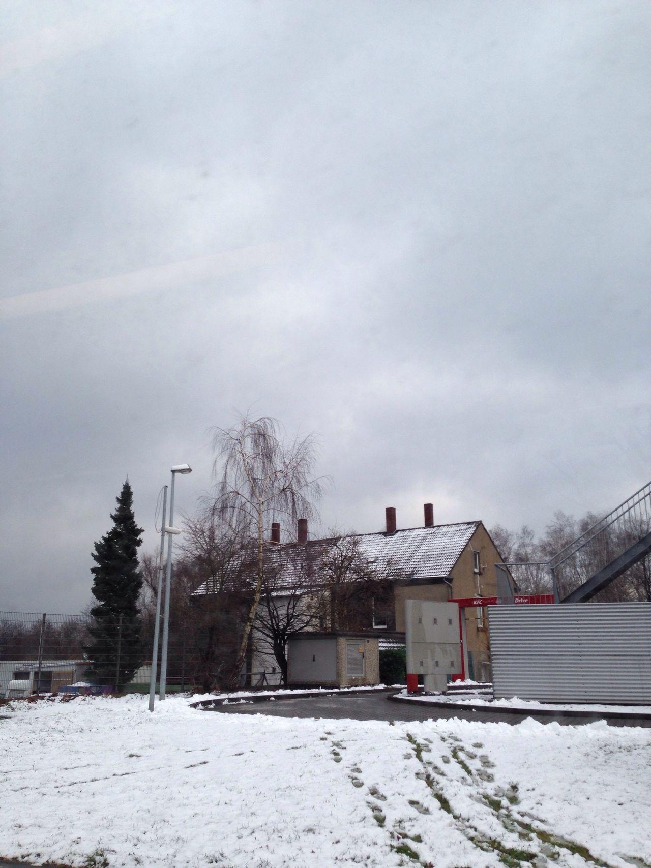 Winter Snow EyeEm