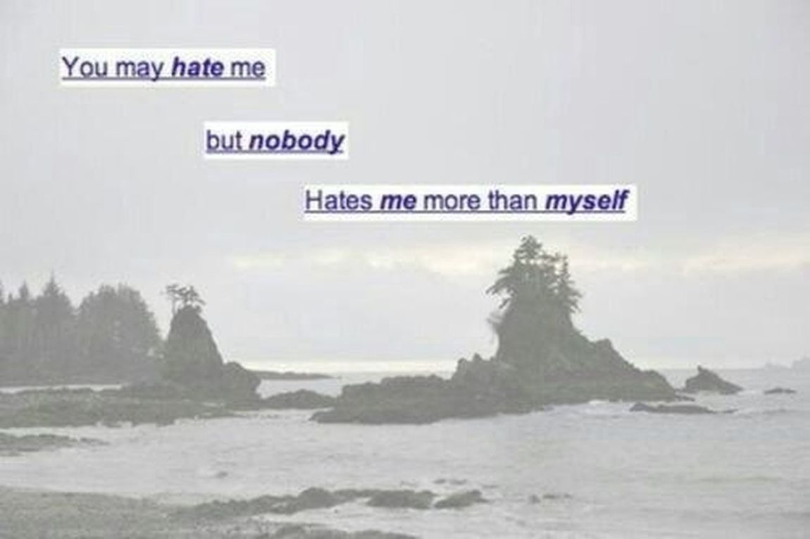 Hate I Hate My Life