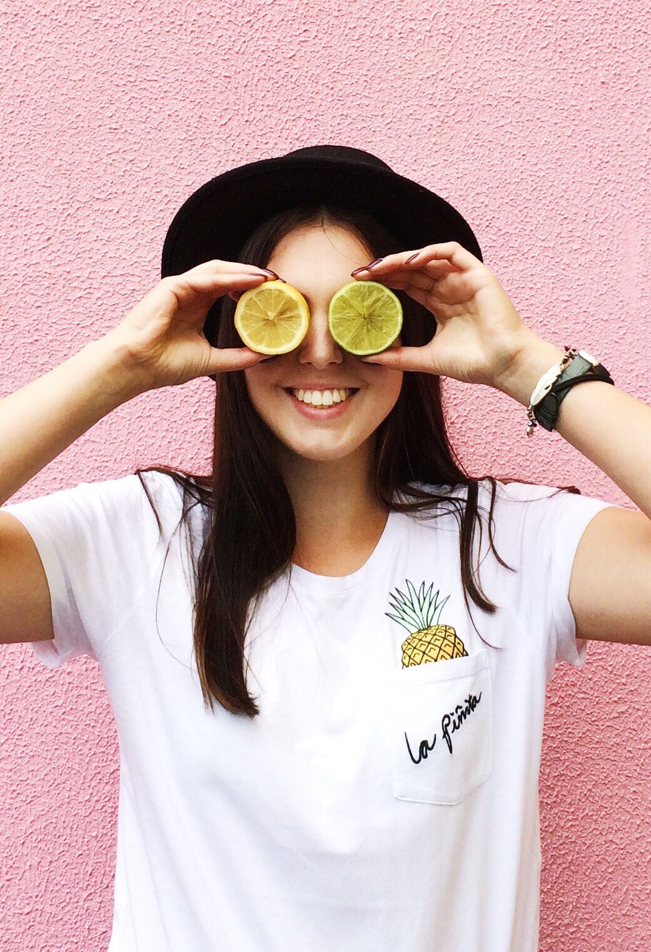 Young Women Long Hair Sunglasses Young Adult Front View Casual Clothing Person Looking At Camera Portrait Cheerful Beauty Medium-length Hair Posing Carefree Smile Smiling
