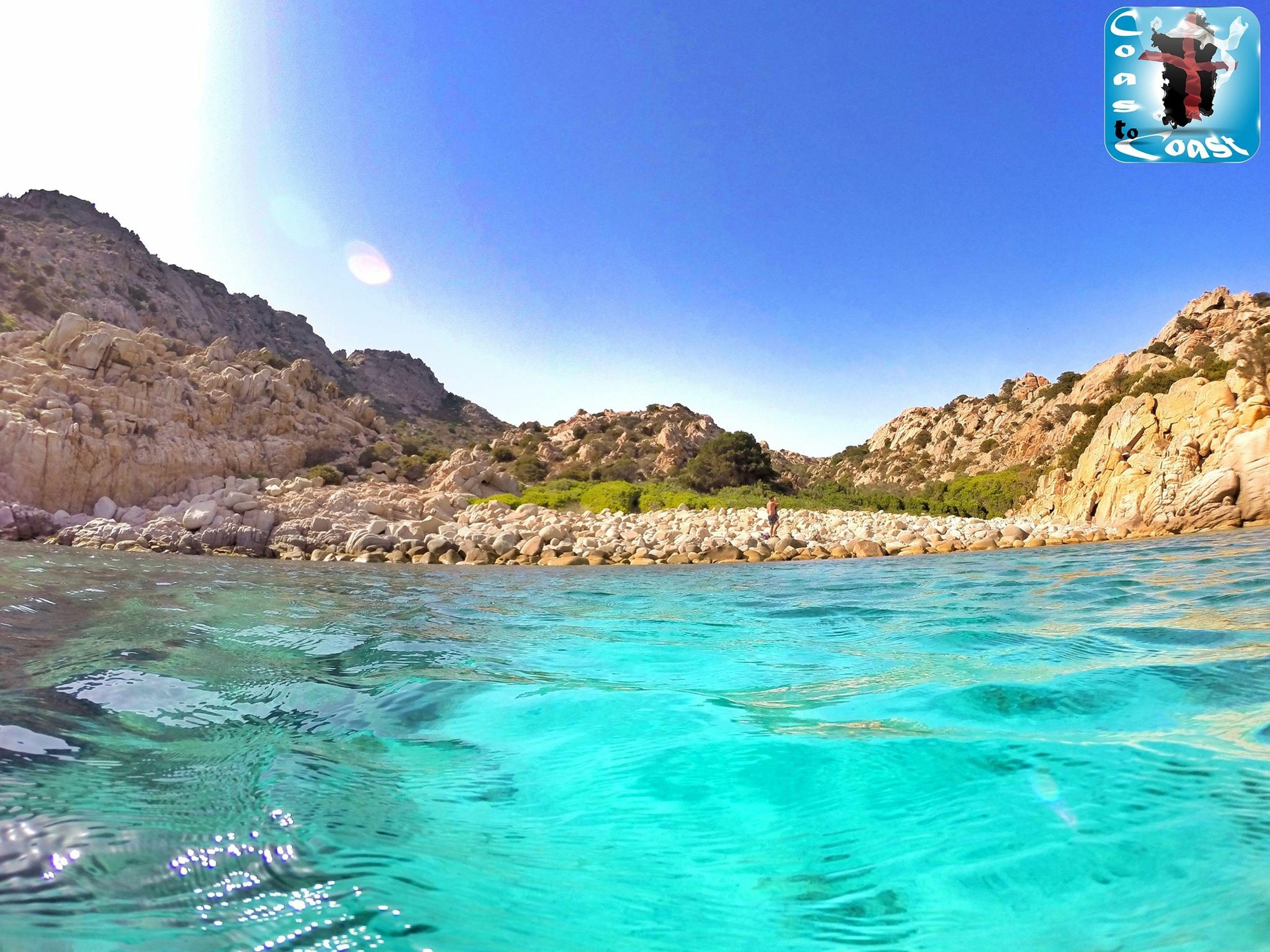 Sardiniacoasttocoast Sardinia Summer Gopro Amazing Enjoying Life Life Is A Beach My Life Amazing View Sea