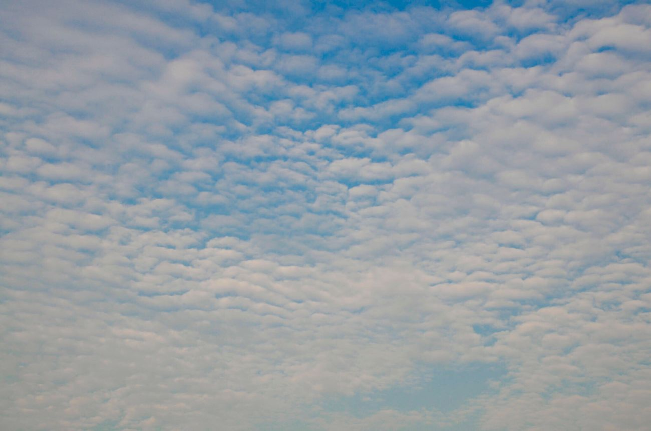 Sky Cloud - Sky Nature Backgrounds No People Beauty In Nature Tranquility Day Full Frame Scenics Outdoors Low Angle View Sky Only Nikon D7000