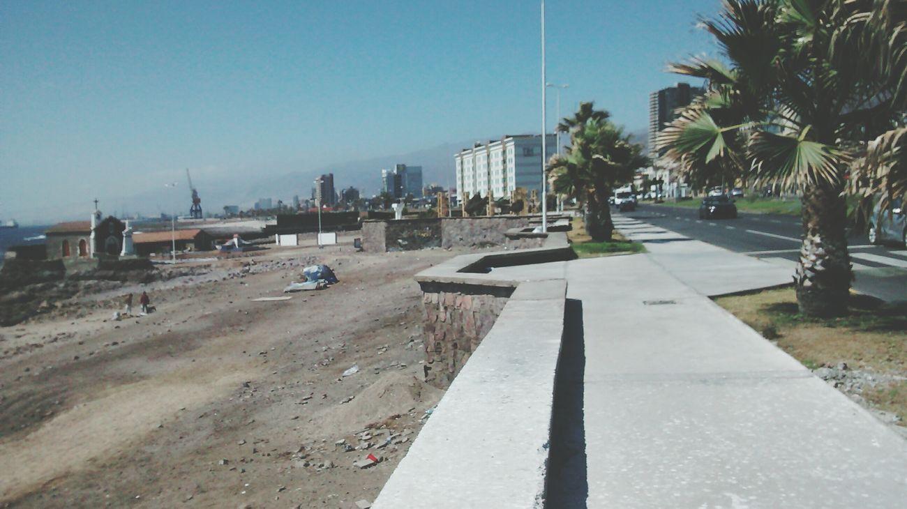 Parque croata Antofagasta Chile Relaxing Time Running Music Smile ✌