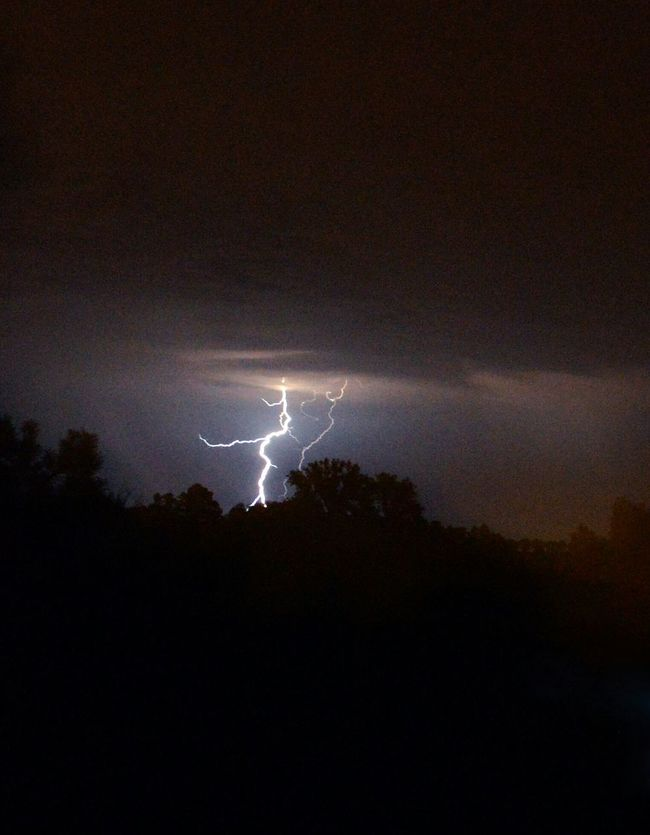 Stormy Weather Storm Lightning Storm Beautiful Nature Beautifulview Nature Photography