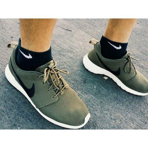 Iguanas for today, lucky to get these in my size 😊 Rosherun Iguanas Instaroshe ShoesForToday