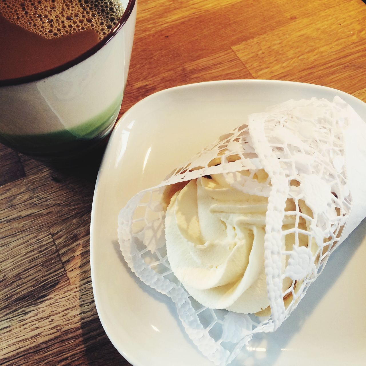 New trend in Sweden, are you against or like the evolution of the Semla Semmelwrap Fika Coffee