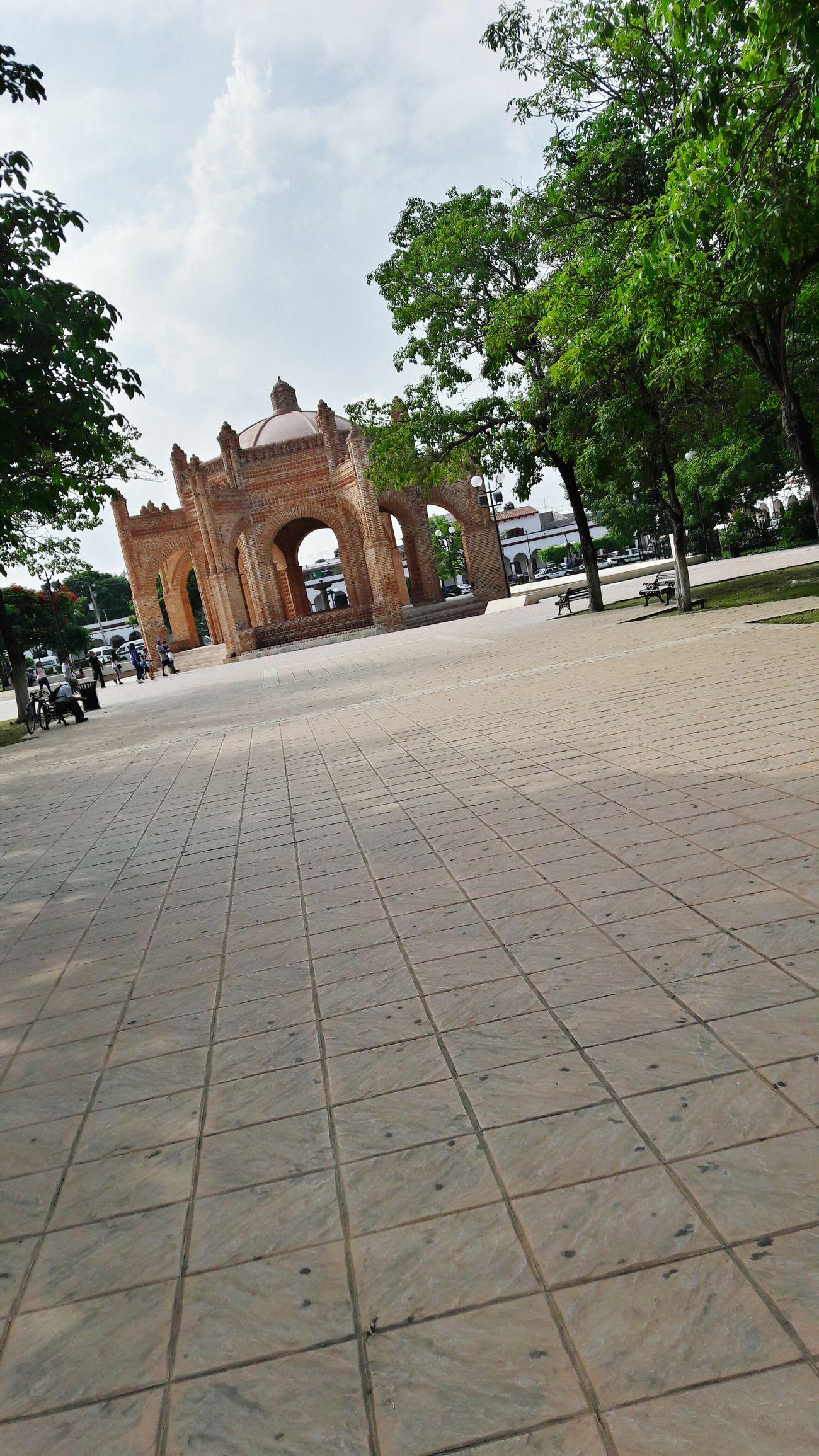 Chiapas Chiapas, México Chiapa De Corzo  Chiapasiónate Chiapasvivemexico Sky Green Green Color Park Parque  Cielo Verde Colorverde