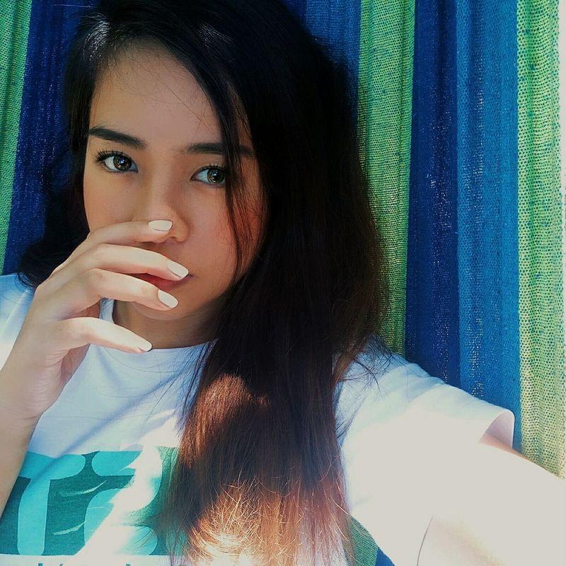 haven't taken a selfie for days now. 😊 Selfie ✌ Selfiequeen
