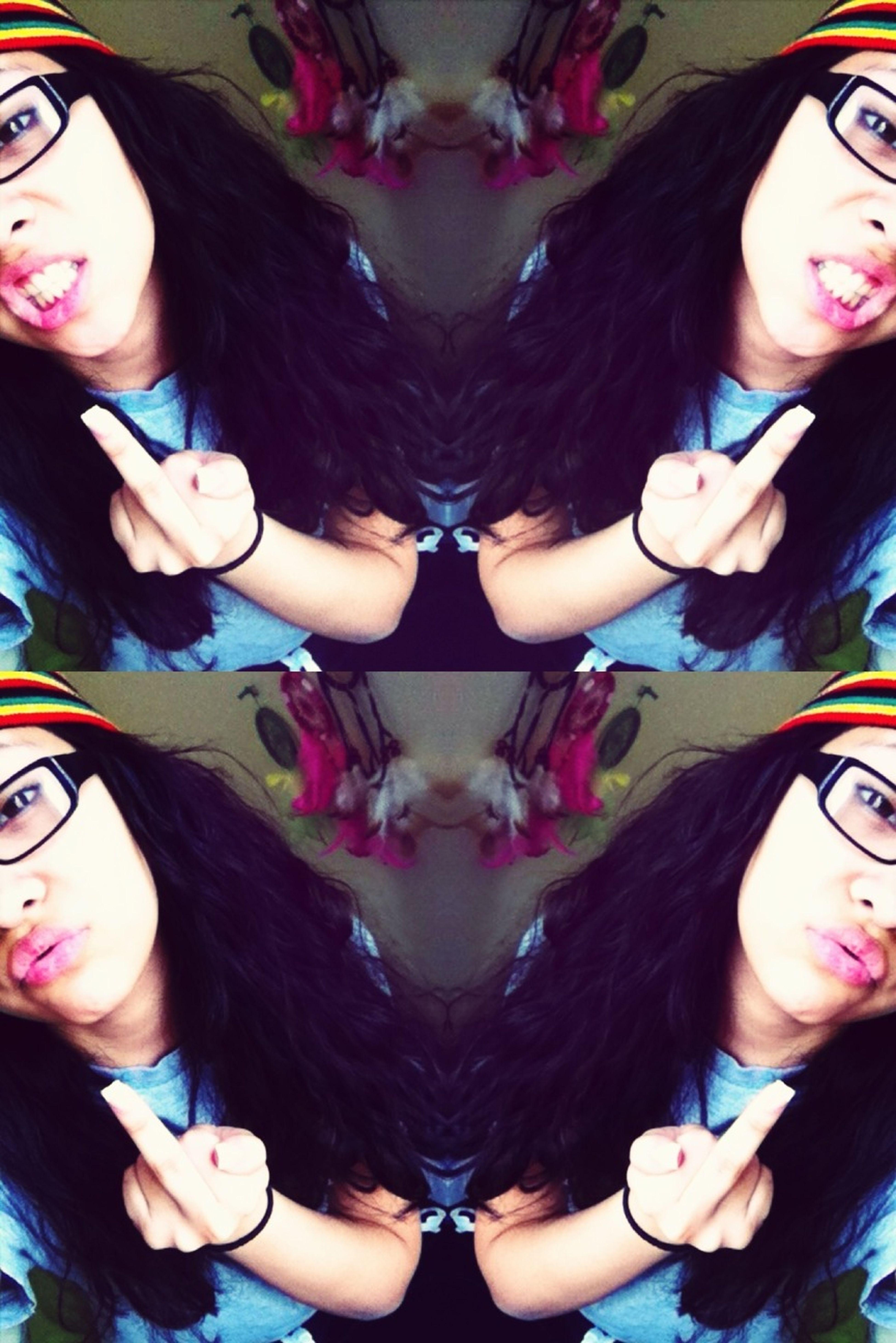 Look Like A Barbie , Smoke Jst Like Marley