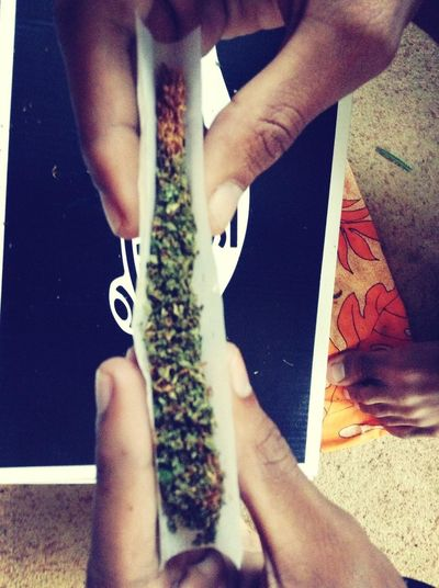 Good weed Good time HighLife