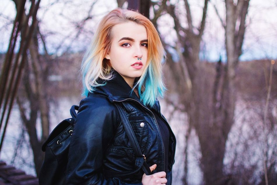 Young Adult Beautiful Woman Beauty One Person Tree Blond Hair Young Women Winter Focus On Foreground Amandajamesphotospa Amandajamesphotographypa Outdoors Portrait Nature Beautiful People One Young Woman Only Overcoat Beauty In Nature Warm Clothing Day Adults Only