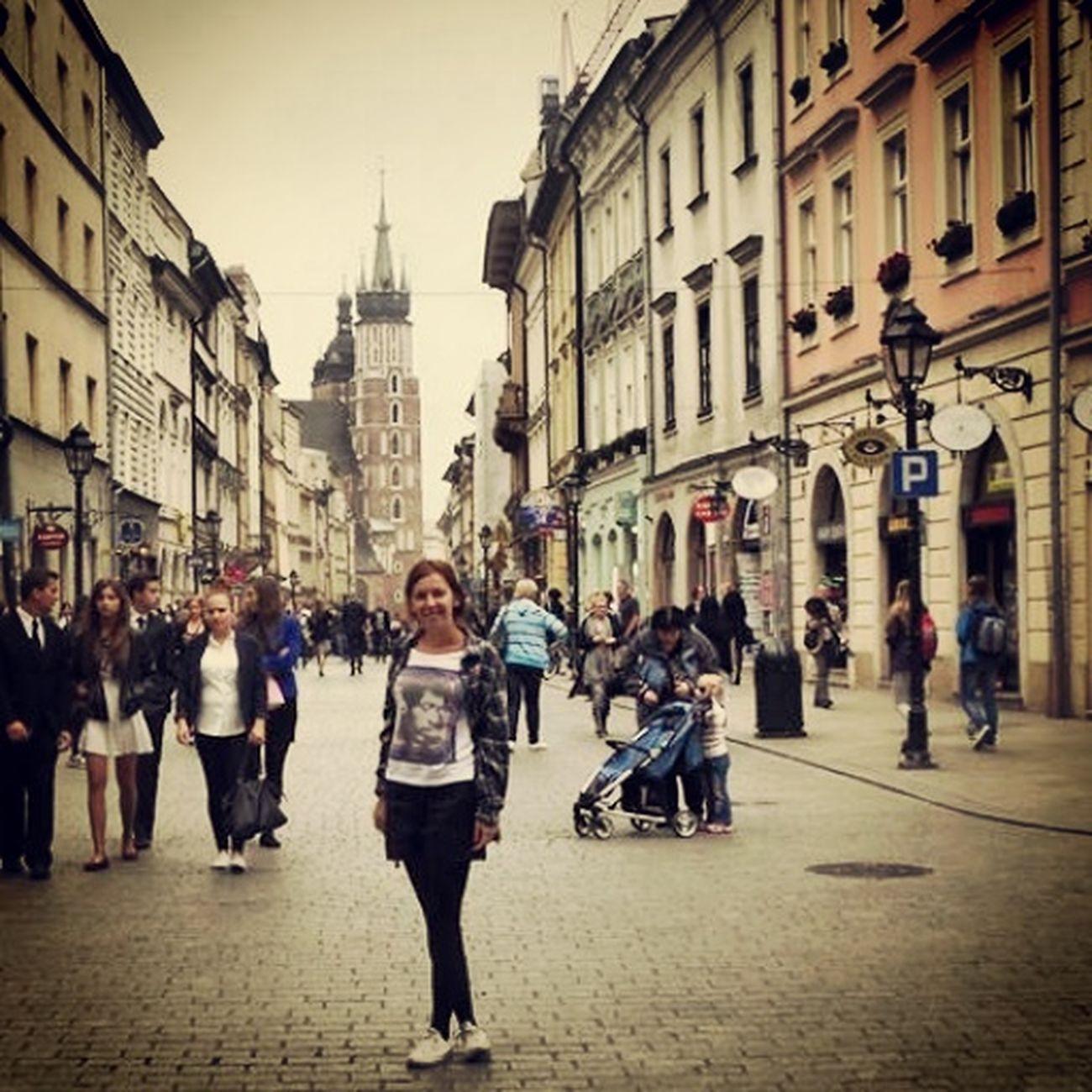 Amazing Poland Krakow Polishstyle Polandarchitecture