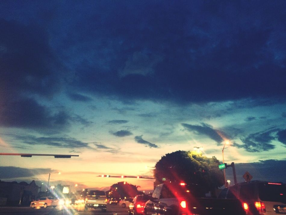 Sky Skylovers Atardecer Miami 🌇