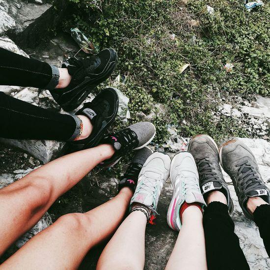 Sneakerhead  Sneakers Adidasoriginals Nike NewBalance Hnbmg Tkg