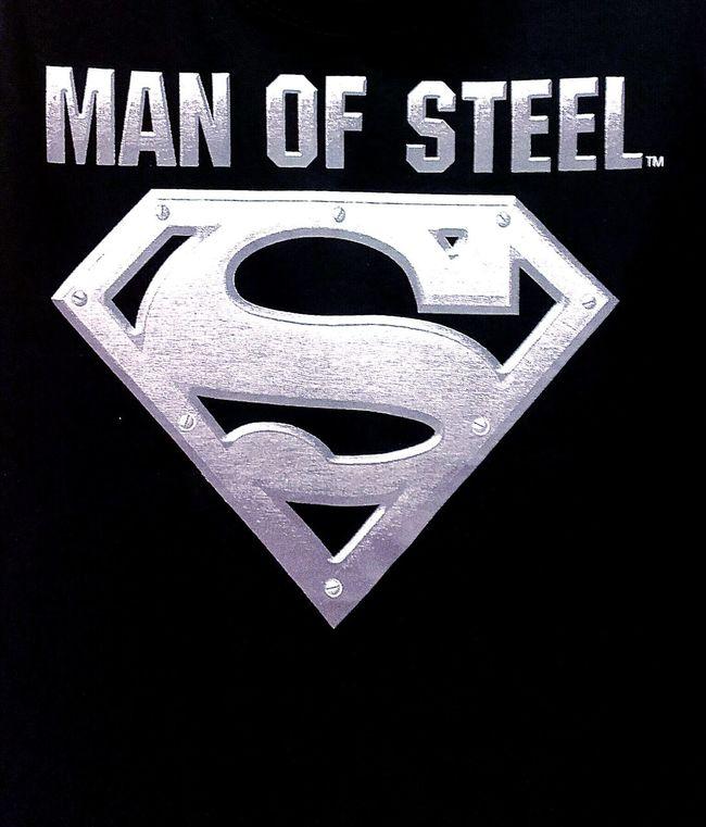 Man Of Steel Man 'o' Steel T Shirt Tshirts Tshirt T Shirt Collection Manofsteel T Shirts Tee Shirt Superman Tshirt♡ Tshirtoftheday Tshirtcollection T Shirt T Shirts Of Eyeem Super Hero TshirtQuotes Superheroes SupermanPorn S Tshirtporn Teeshirt Tee Shirts Teeshirts Tees