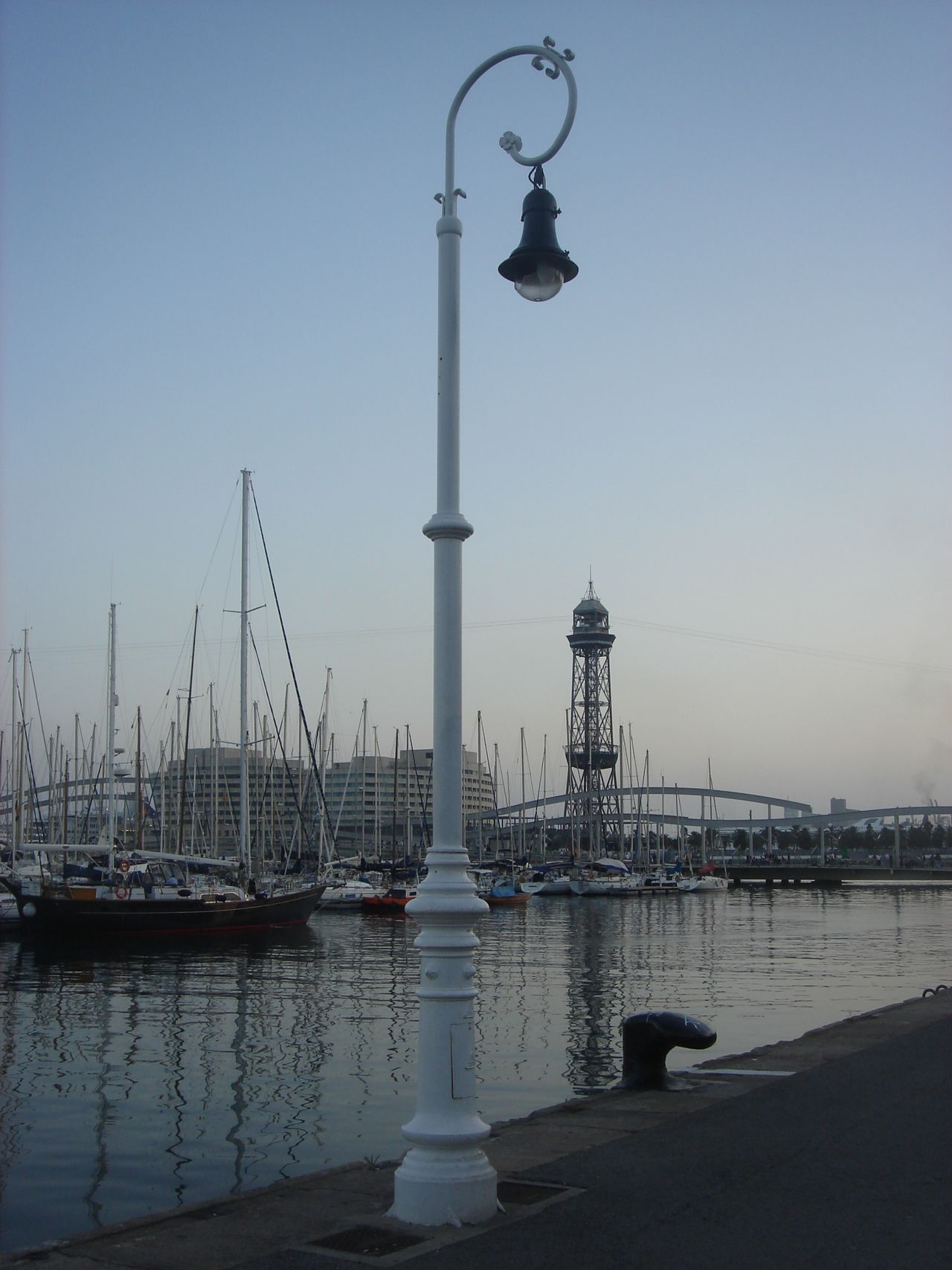#boat #fog #marina #harbor #sailboats #light #navigator #sailing #veleiro Harbor Nautical Vessel Sailor Street Light Transportation