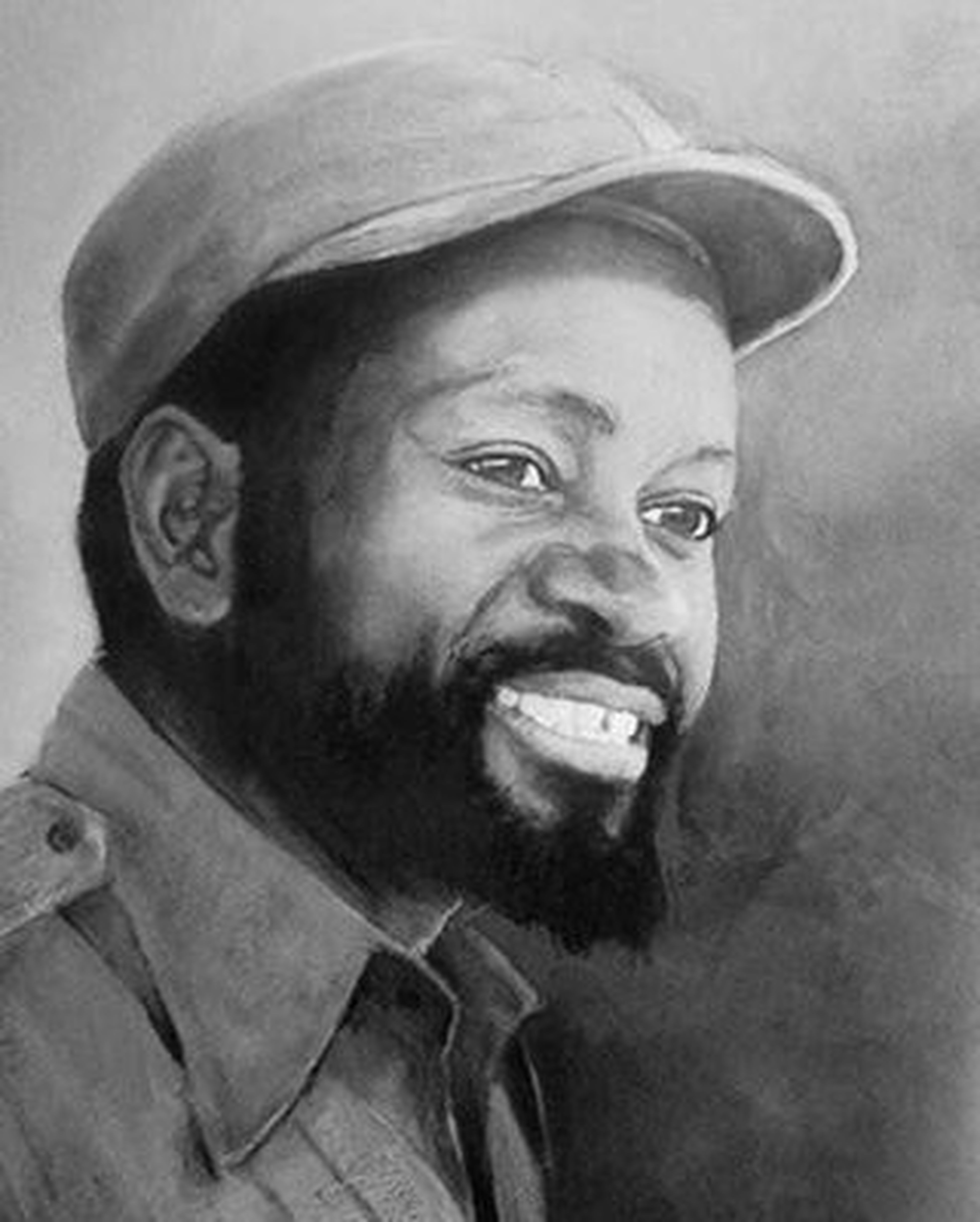 HappyGday RIP10191986 Is with such proud to had you Samora Moisés Machel as our Leader, and showed us how a Real Men should truly be. MozTreasure GoatOfLeadership NationFounder Peacemaker Humanright WMg