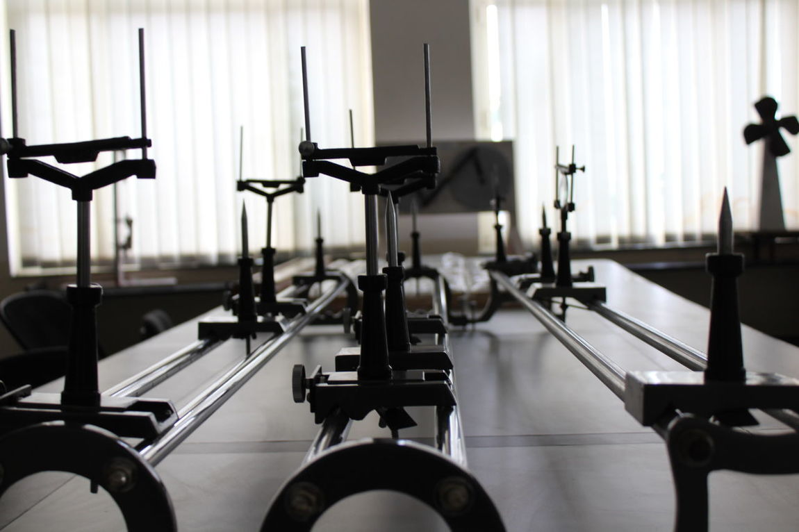 TakeoverContrast Close-up Abstract Scienceworld Lab Instrument Equipment Focus On Foreground Silhouette Contrast Black & White No People Scenics Empty Transportation Handlebar Close-up Group Of Objects Focus On Foreground No People