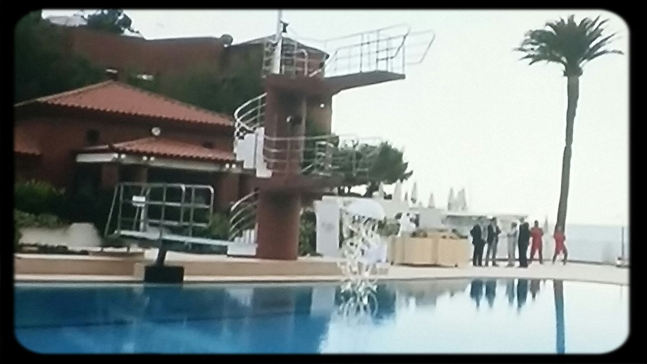 That's Me Hi! Check This Out The House Madonna ' S Gonna Rent !!!!!