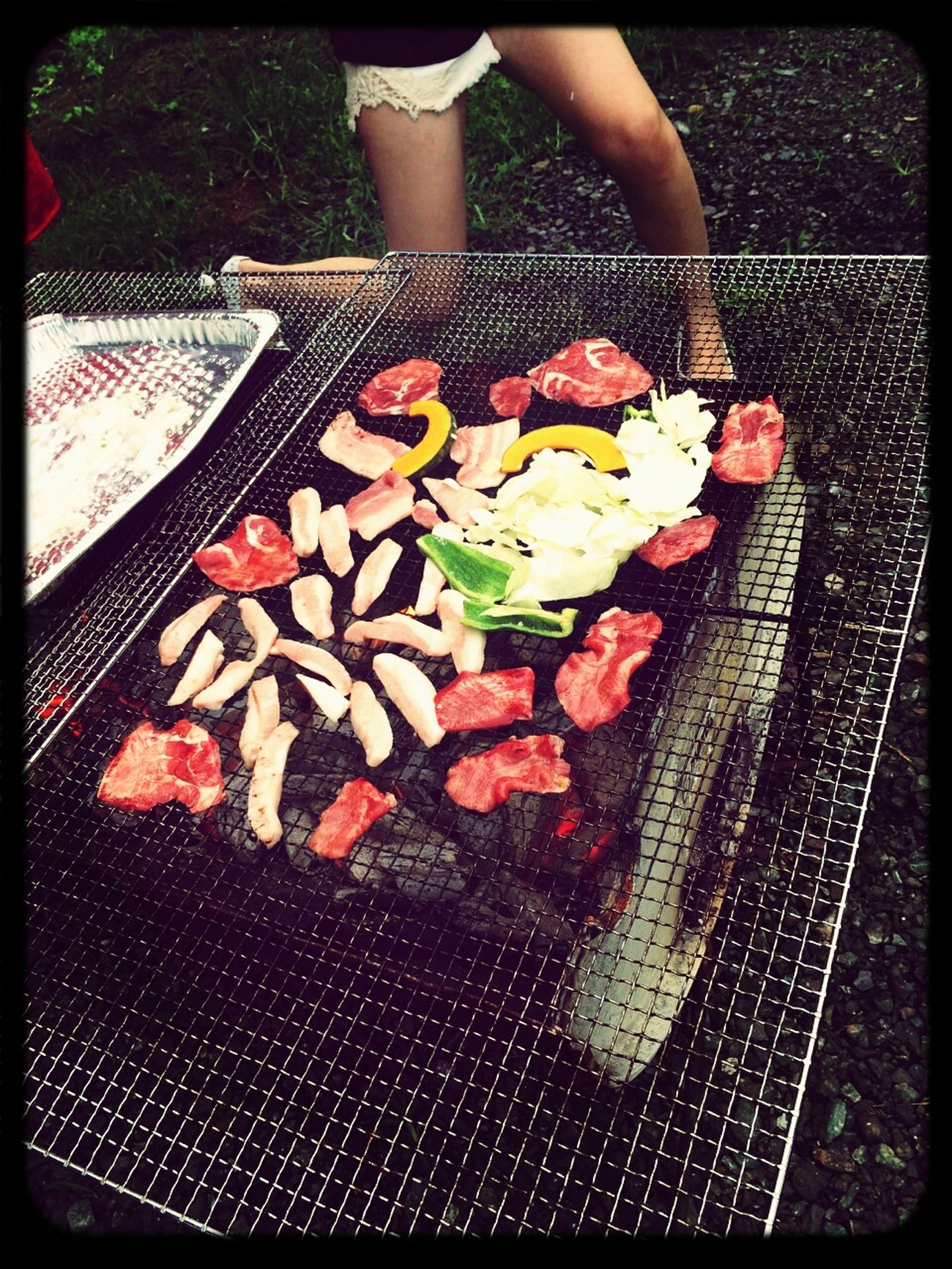 BBQ Summer 福山市