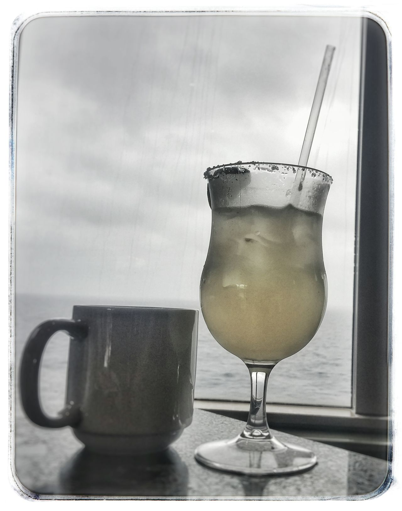 I had a margarita and a very large plate of bacon for breakfast on my first cruise. Cruise Food Margarita Breakfast Cruise Ship Stiff Drink Vacation My Way How I Roll Desaturated Ice Cold Drink Hit Me Bartender Stiff Drink Margarita On The Ocean Margarita On The Rocks. Vacation Relaxation