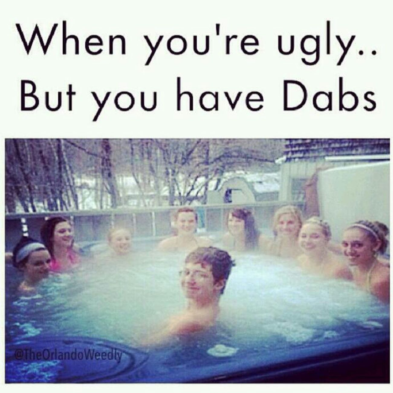 Check This Out Enjoying Life @dabs