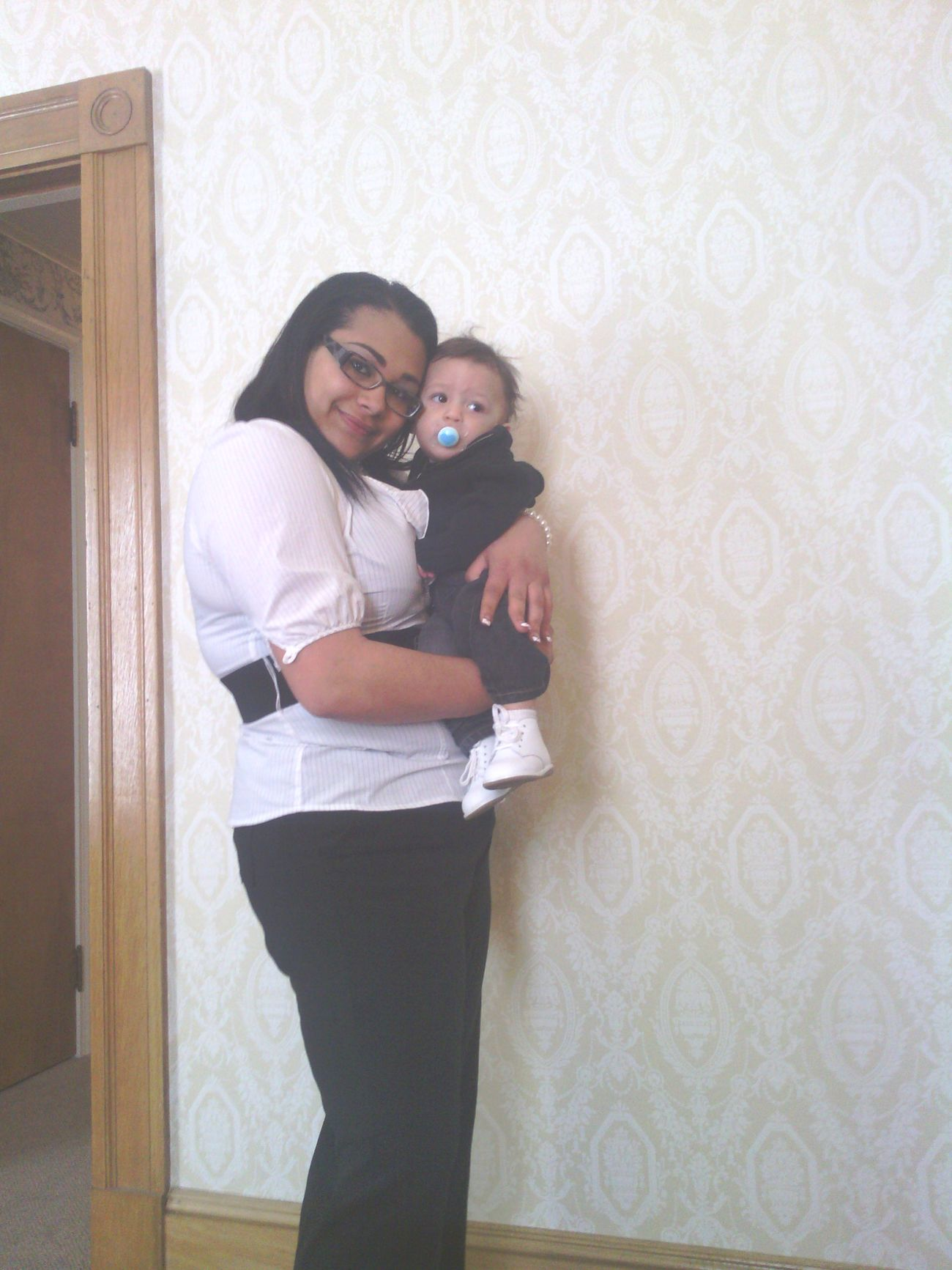 Me And My Mookie