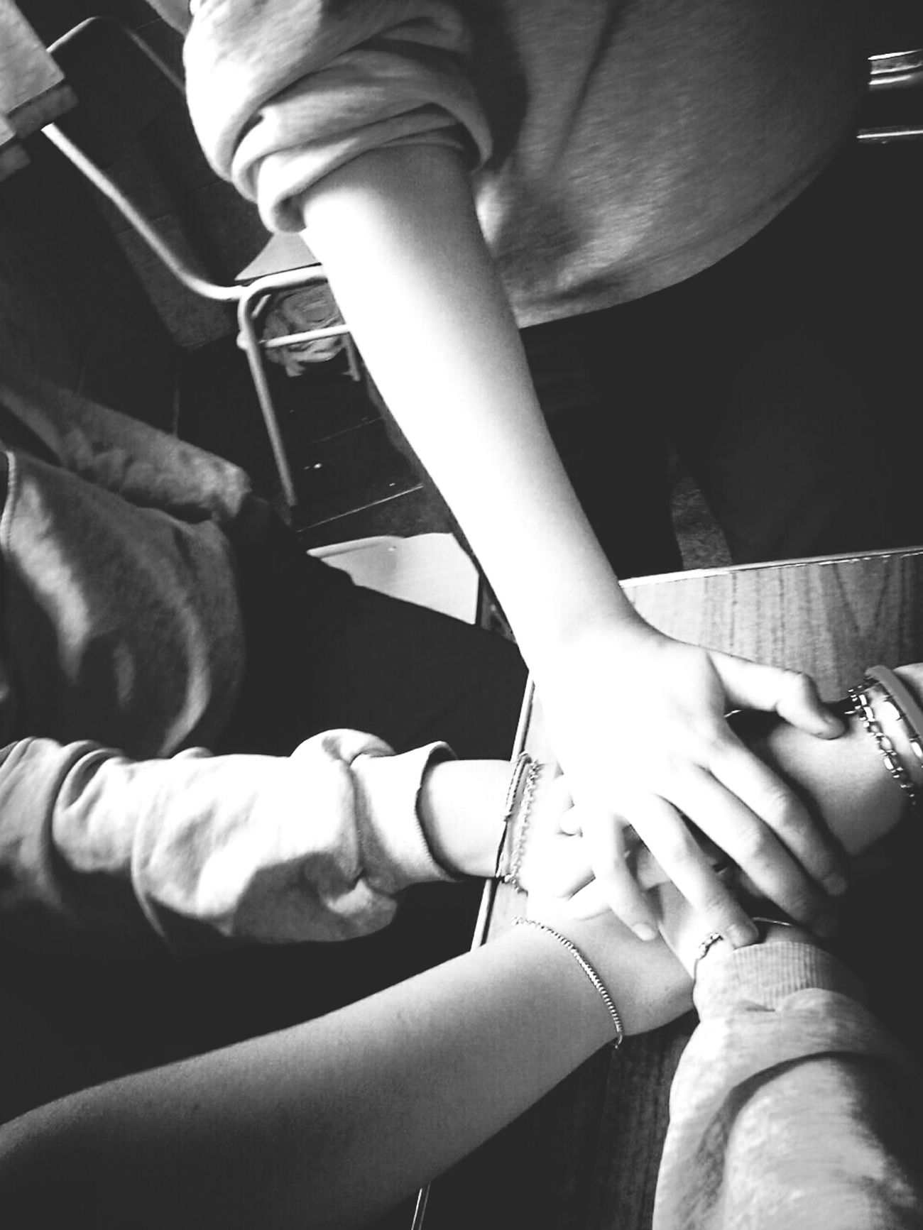 Amigas Promesa Siempre Unidas Love ♥