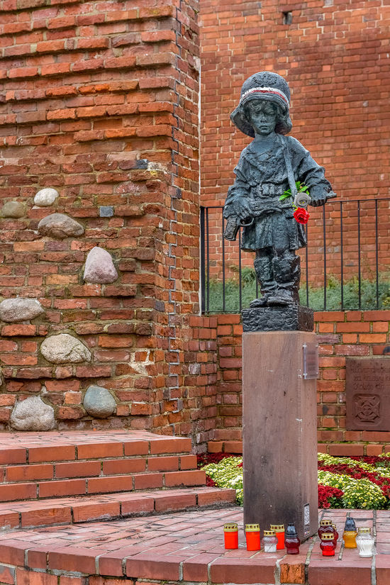 Little insurrectionist. Little Insurrectionist Poland Polska Warsaw Warsaw Uprising Monument Warszawa  Powstanie Warszawskie Warsaw Uprising