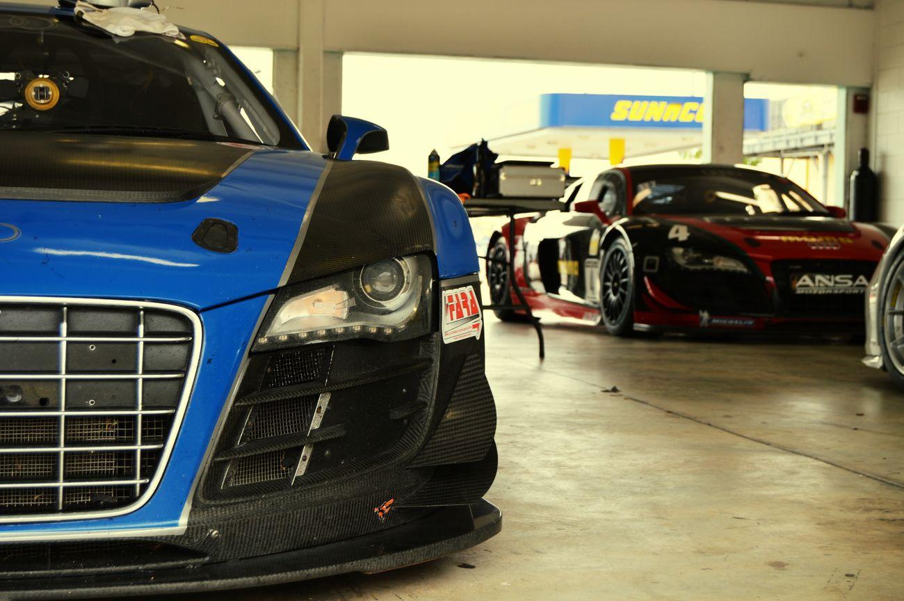 Audi family ? Audi R8 Raceday Cars Miami Homesteadspeedway Carbonfiber Racecar Nikon D3200