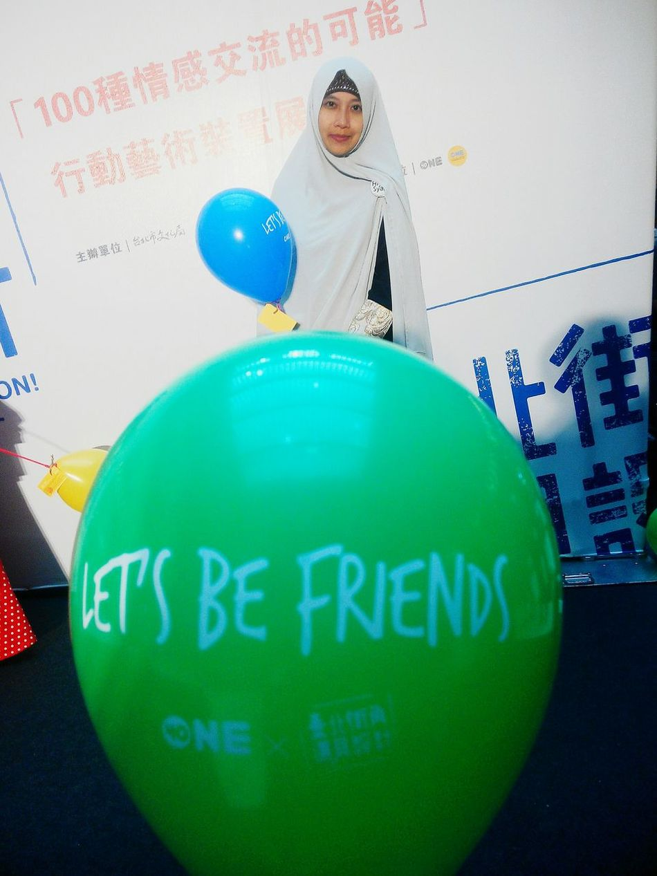 Getting Creative Let's Be Friends Mybestfriend The View And The Spirit Of Taiwan 台灣景 台灣情 Indonesian Hijabers Hijabsyari Pretty Muslimah TwentySomething