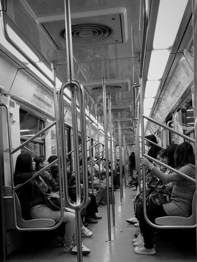 Metrocdmx Monochrome Daytoday