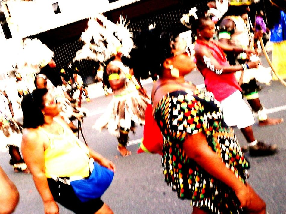 Colors Of Carnival 2016 Dique Do Tororó Raízes Da Bahia Brasil Bahia Brazil Salvador