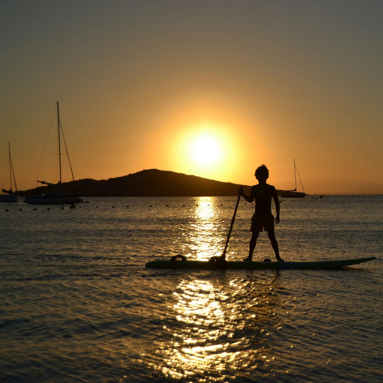 Home Sweet Home Happiness Enjoying Life Paddlesurf