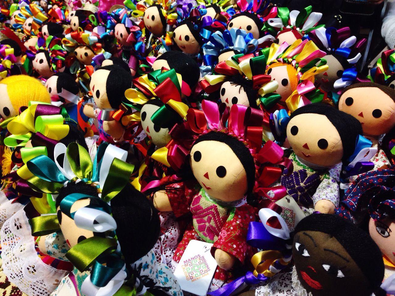 Cdmx2016 Toy Marias