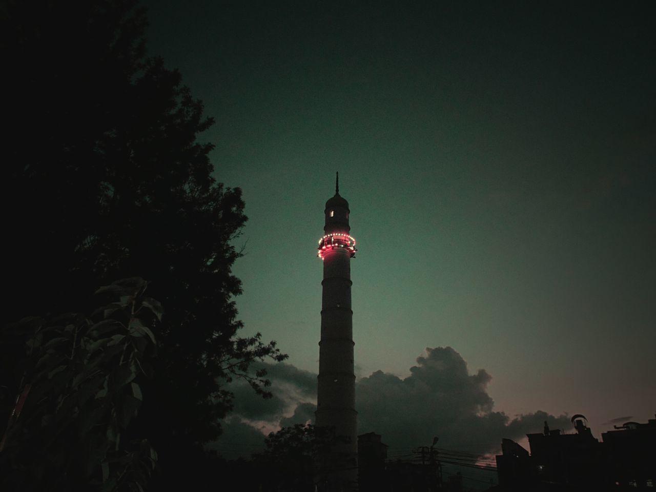 Dharahara Nepal