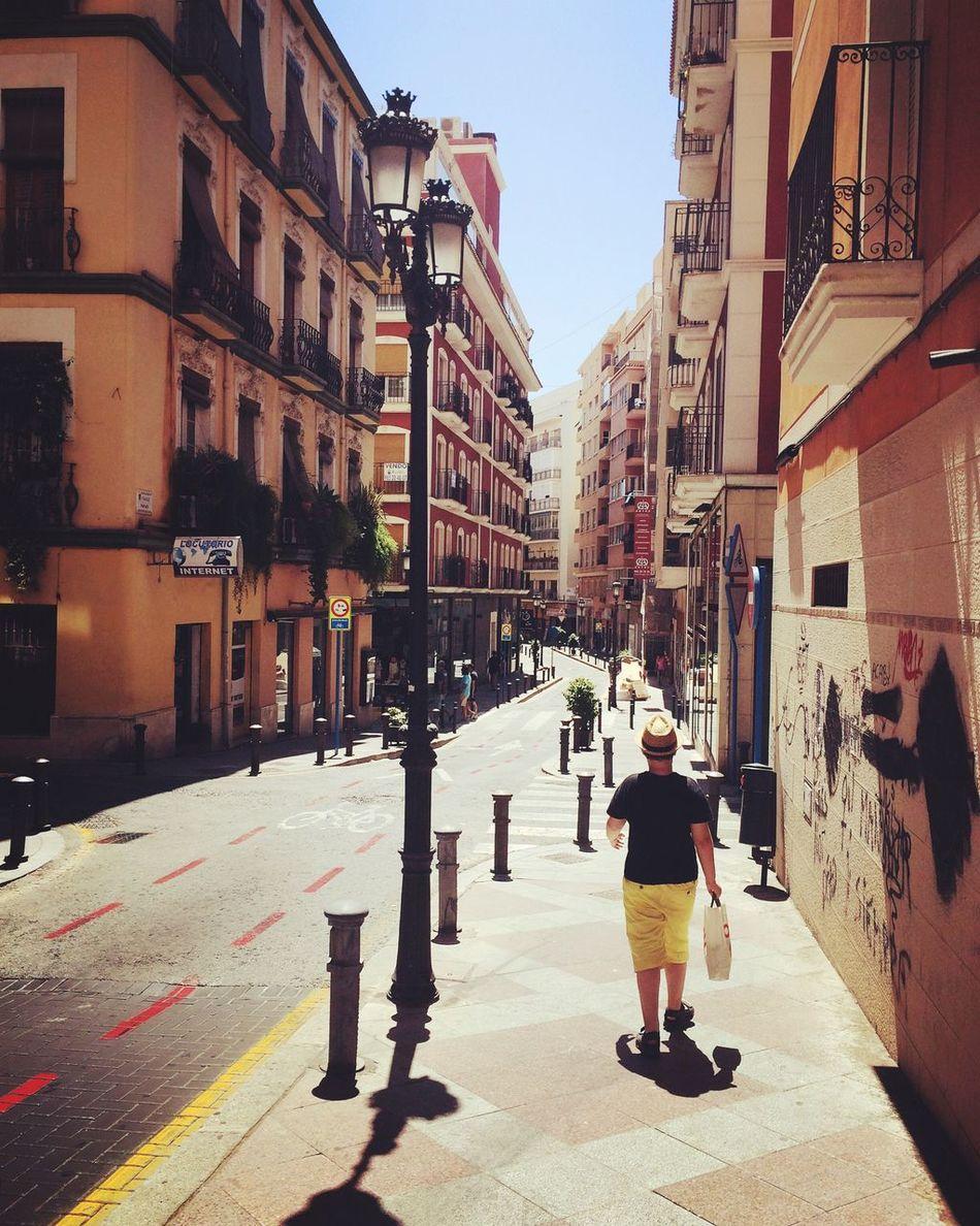 Аликанте Alicante, Spain Alicantegram Walking Around Summer ☀☀☀ 😚 Streetphotography Street Photography