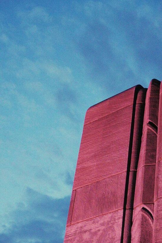Top of the Rock NYC Rockefeller Center Topoftherock Artdeco Architecture Evening Sky