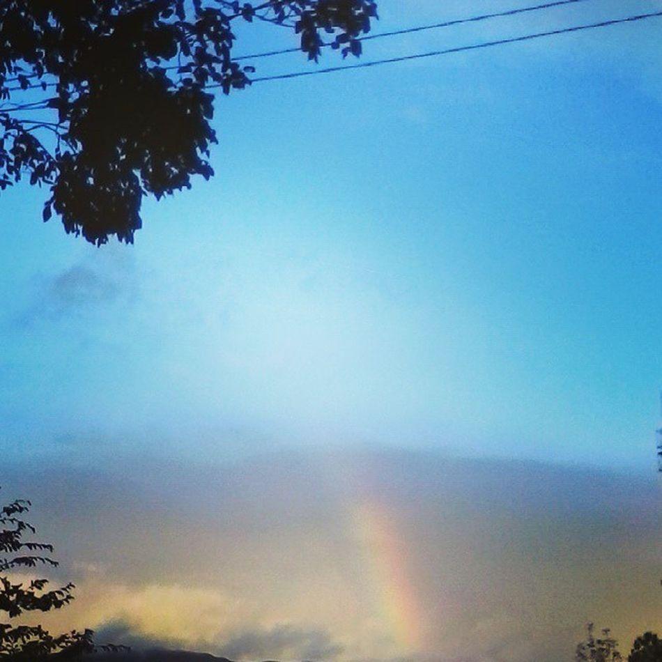 Godpresence Rainbow