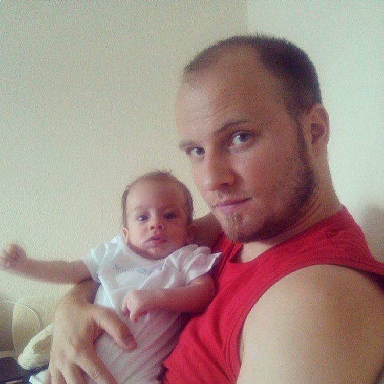 Fathernson Family Mik Brother